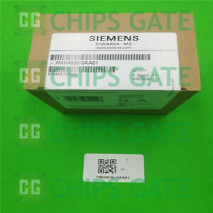 1pcs Siemens Siwarex Ms 7mh4930 0aa01 7mh49300aa01 Fast Ship With Warranty