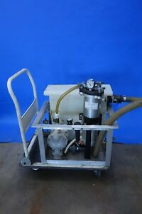 Keller Products Tramp Oil Coolant Separator Cnc Machining Mill Lathe Skimmer