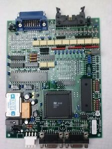 Tel Tokyo Electron Mdif 02a 1 Pcb Assembly Used