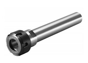 Er40 Um Router Collet Chuck Extension Rod Straight Cnc Milling Tool Holder