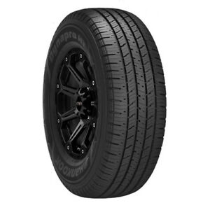 4 new Lt265 70r17 Hankook Dynapro Ht Rh12 118s E 10 Ply Bsw Tires