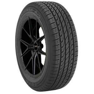 4 New 185 70r14 Toyo Extensa A S 87t Bsw Tires
