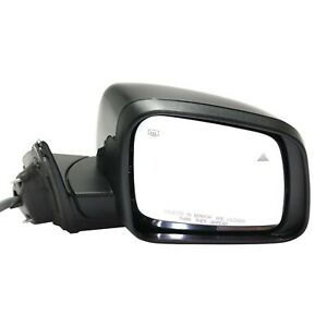 Power Mirror For 2014 2018 Jeep Grand Cherokee Right Side Power Folding Heated