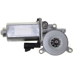 Window Motor For 1995 2001 Chevrolet Lumina Supplied W Gear Front Or Rear Lh