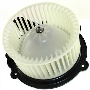 Heater Blower Motor For 94 2004 Ford Mustang W Wheel