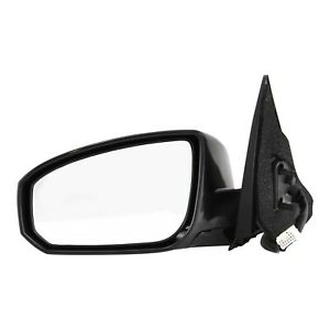 Kool Vue Power Mirror For 2004 2005 Nissan Maxima Left Heated Power Folding