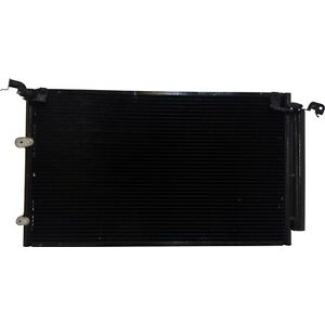 Ac Condenser For 2002 2006 Toyota Camry 2002 2003 Lexus Es300 With Drier