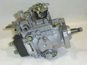 0 460 413 017 99472099 Remanufactured Bosch Injection Pump Fits Iveco Engine