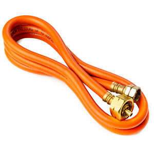 New Lpg Propane Pressure Hose Designed For Use On Tanks With W21 8 14 Fitting