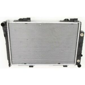 Radiator For 1998 2003 Mercedes Benz Clk320