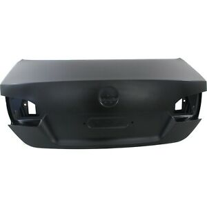 New Trunk Lid Vw Sedan Volkswagen Jetta 2011 2014 Vw1800102 5c6827025
