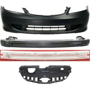New Body Repair For Honda Civic 2005 2004 S Part Car Auto