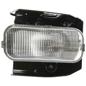 Driving Fog Light Lamp Lh Left Driver Side For Ford Expedition F150 Pickup Truck