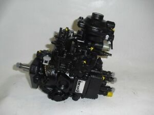 0 460 426 263 Remanufactured Bosch Injection Pump Fits New Holland Tm 110 81 Kw
