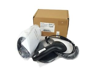 Honeywell Voyager Ms9520 Usb Barcode Scanner Kit With Stand Mk9520 32a38