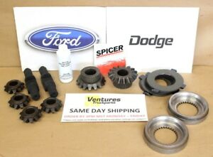 Dana 70 Power Lok Internal Kit Ford E 350 Dodge Ram 2500 32 Spline Oem Spicer