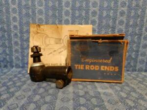1934 1938 Plymouth 35 38 Dodge 1936 1937 Nors Lh Drivers Side Tie Rod End Ts57