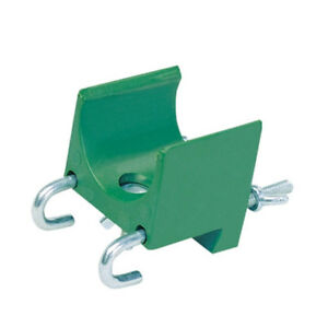 Greenlee Haines Cable Tray Roller Mounting Clips Box 24 31927 New Lot Of 24