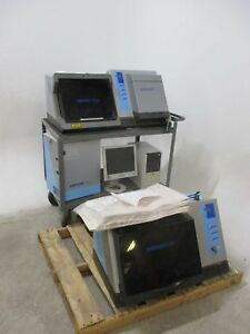 Degudent Cercon System Dental Acquisition Scanner For Cad cam Sold As is
