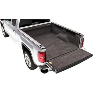 Brc07sbk Bedrug New Bed Liners Set Of 2 For Chevy Chevrolet Silverado 1500 Pair