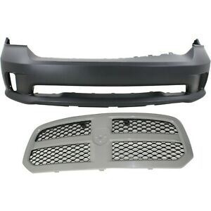 New Auto Body Repair Kit Front Ram For 1500 2013 2018