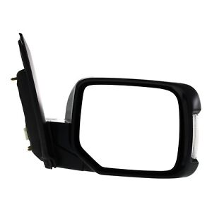 Power Mirror For 2009 2015 Honda Pilot Passenger Side Heated With Memory