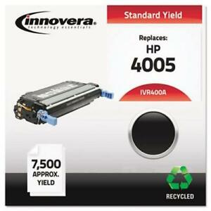 Innovera Remanufactured Cb400a 642a Laser Toner 7500 Yield Black ivr400a