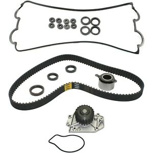 Timing Belt Kit For 1999 2000 Honda Civic