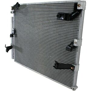 Ac Condenser For 1998 2007 Toyota Land Cruiser Lexus Lx470 4 7l With Drier