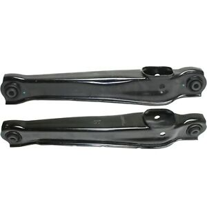 Control Arm Kit For 1993 2002 Mitsubishi Mirage Rear Left And Right Side Lower