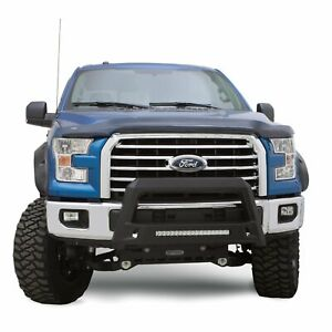 Lund 86521206 Bull Bar For 2004 2018 Ford F 150 Front