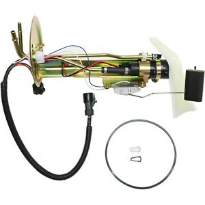 Fuel Pump For 99 2002 Ford Expedition W Auto Adjustable Suspension