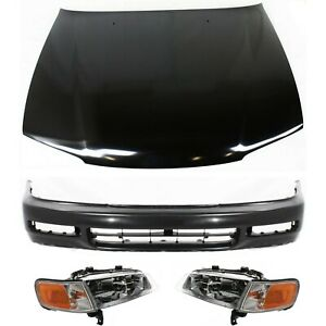 New Kit Auto Body Repair For Accord Ho1000174 Ho1230126 Ho2502106 Ho2503106