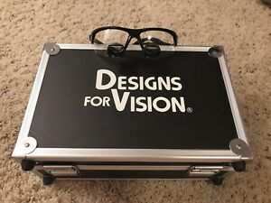 Designs For Vision s 2 5x Dental surgical Loupes Ultra Mini Light