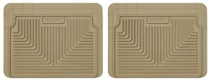For 1964 2007 Ford Mustang Heavy Duty Floor Mat