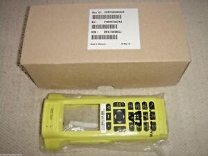 New Motorola Apx7000xe M3 Yellow Full Keypad Housing Incfree Shipping Pnhn7087as