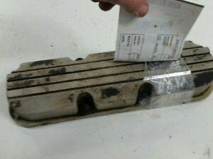 2002 Pontiac Bonneville Engine Rear Back Cylinder Head Valve Cover