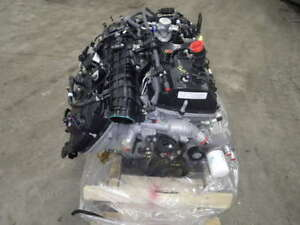 2013 Ford F 150 Engine 62k 753143