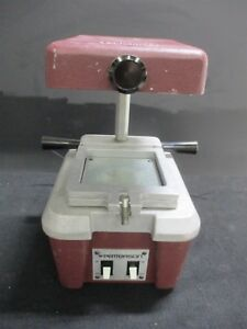 Used Dental Vacuum Pressure Former Machine For Lab Thermoforming Best Price