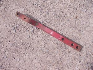 Ford 900 Series Tractor Nice Drawbar Draw Bar Tongue Hitch