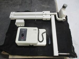 Gendex Gx 770 Dental Intraoral X ray For Radiography 57777 Best Price