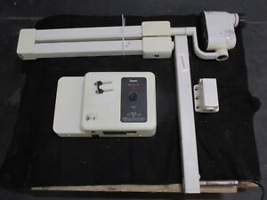 Gendex Gx 770 Dental Intraoral X ray For Bitewing Radiography 770 1022606fp