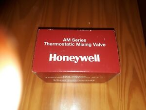 Honeywell Am Series 100 us 1lf Thermostatic Mixing Valve
