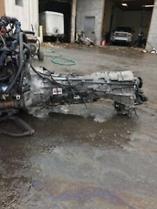 Toyota 4runner Engine And Transmission