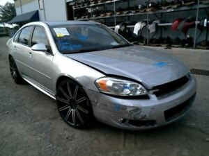 Console Front Vin W 4th Digit Limited Floor Fits 07 16 Impala 146486