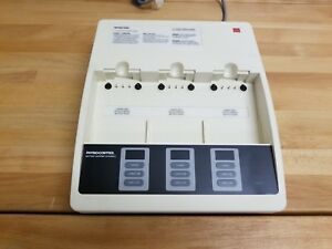 Physio control Battery Support System 2 Battery Charger