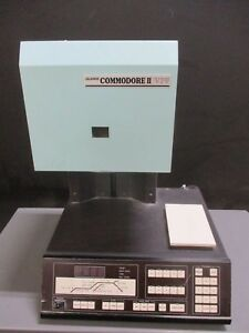 Jelenko Commodore Ii Dental Lab Furnace For Restoration Material Heating