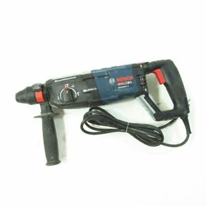 Bosch 1 1 8 Sds plus Rotary Hammer Model Rh228vc 1