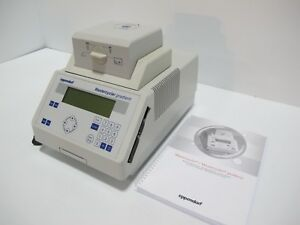 Eppendorf 5331 Mastercycler Gradient Pcr Thermal Cycler 5a 500w 115v 50 60hz