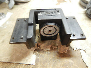 Best Offer Trav a dial Model 7s Indicator With Mount Bracket No Glass Machinist